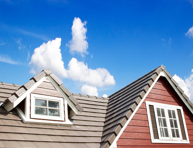 New roofing company luton